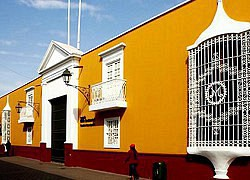 Trujillo Colonial City Tours